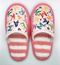 [Morning Musume.'20 AUTUMN] Room Shoes [Size: Ladies] / Morning Musume.'20