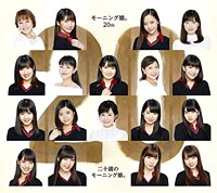 Hatachi no Morning Musume. / Morning Musume. 20th