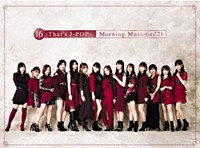 16th - That's J-Pop - / Morning Musume.'21