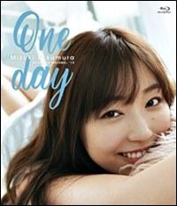 One day [Blu-ray] / Mizuki Fukumura