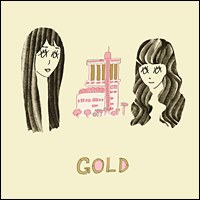 Gold / FAREWELL.MY L.u.v