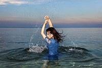 LADYBABY Rie Kaneko Photobook: ambiguous / Rie Kaneko