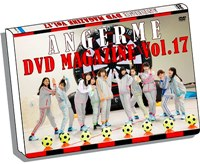 ANGEREME DVD Magazine Vol.17 / ANGEREME