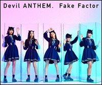 Fake Factor / Devil ANTHEM.