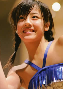 Miyabi again