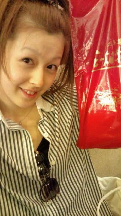 Apologise, but, Hitomi tanaka shirt button that
