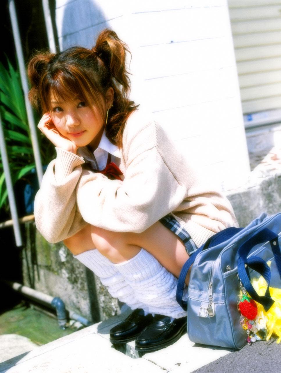miyama enseki Reina's graduation countdown